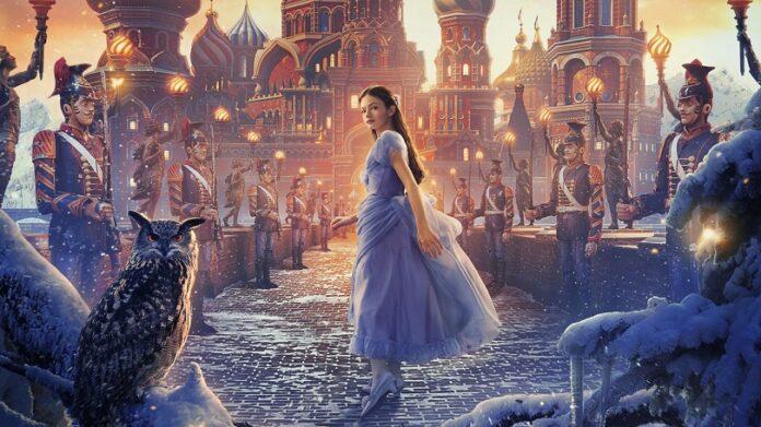Filmul Craciunului de la Disney
