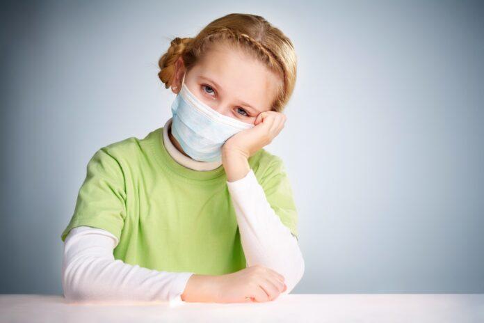 Tusea productiva la copii