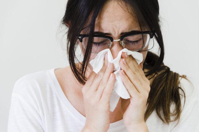 Viroze respiratorii adulti