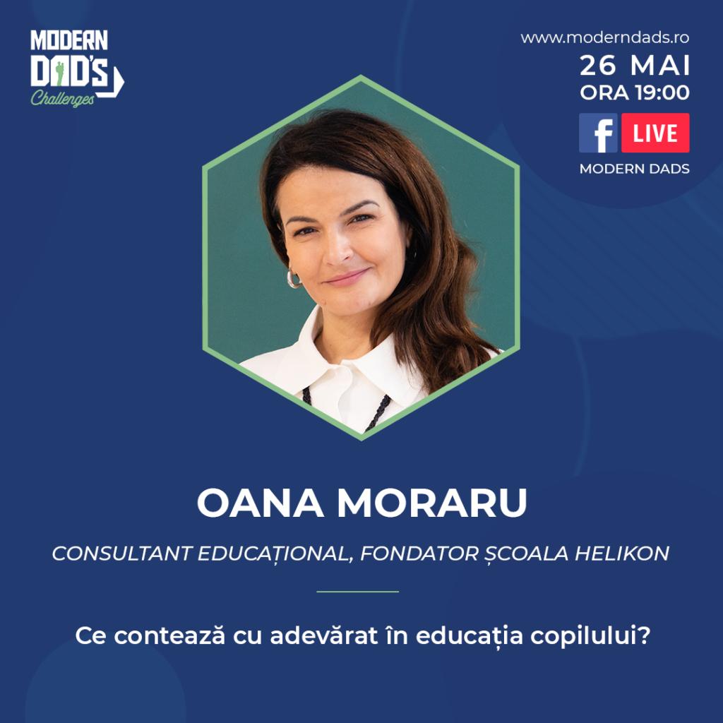 Oana Moraru